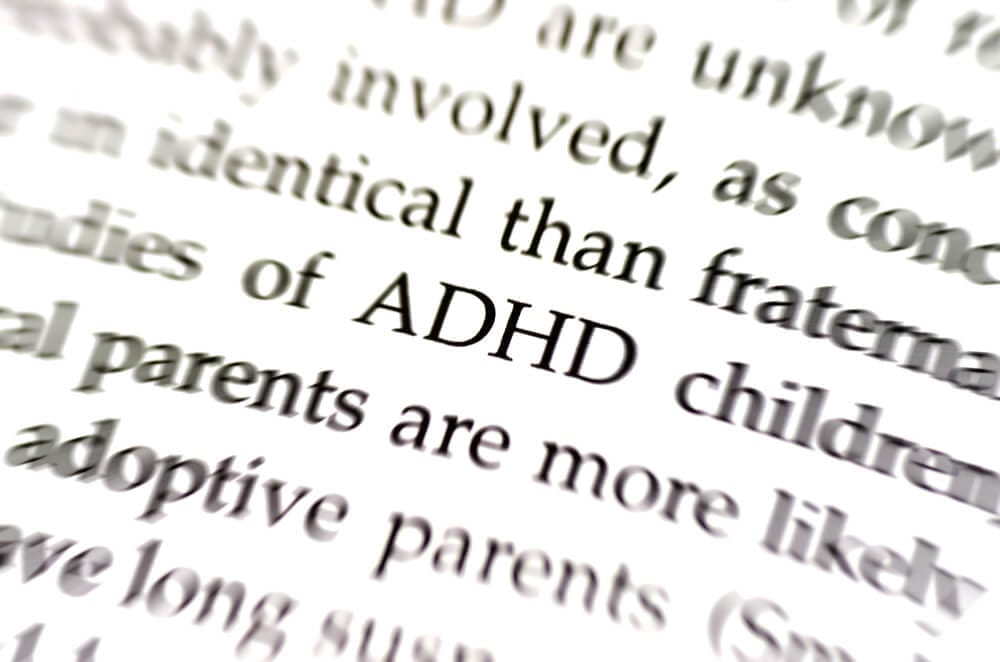 ADD / ADHD Treatment