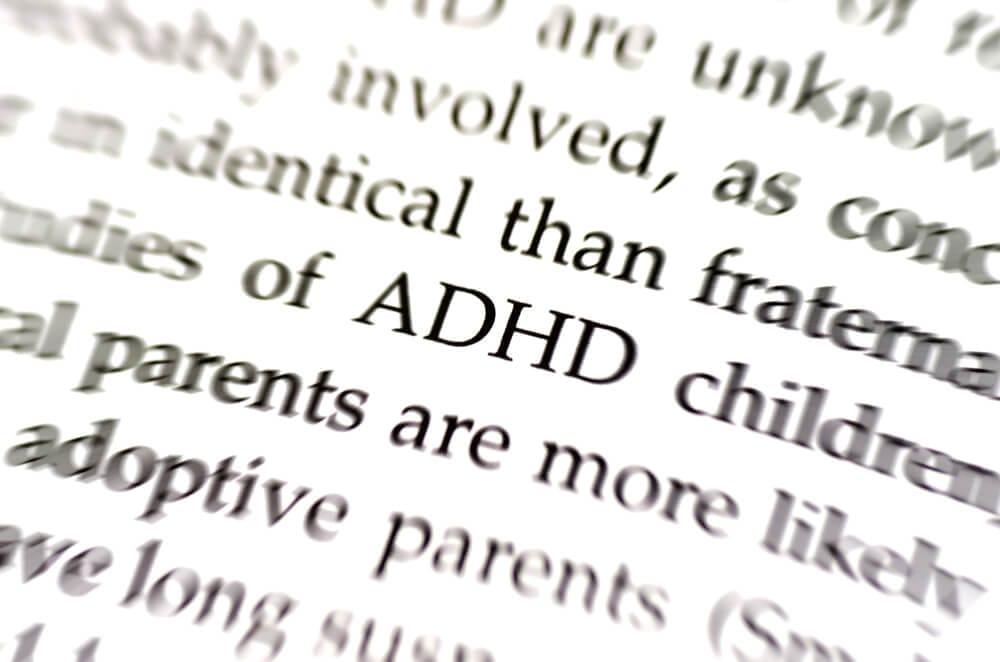 ADD / ADHD Treatment