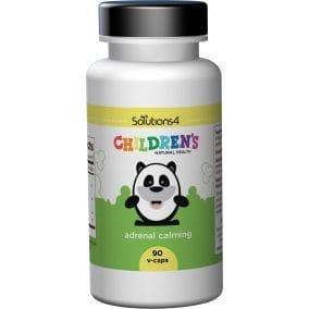 Adrenal Calming for Children