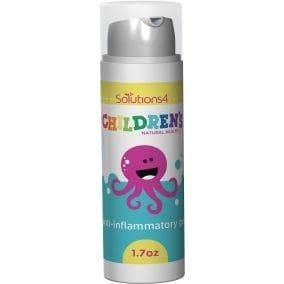 Anti-Inflammatory Gel for Children