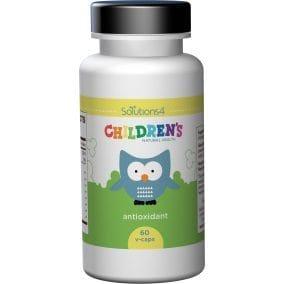 Antioxidant for Children