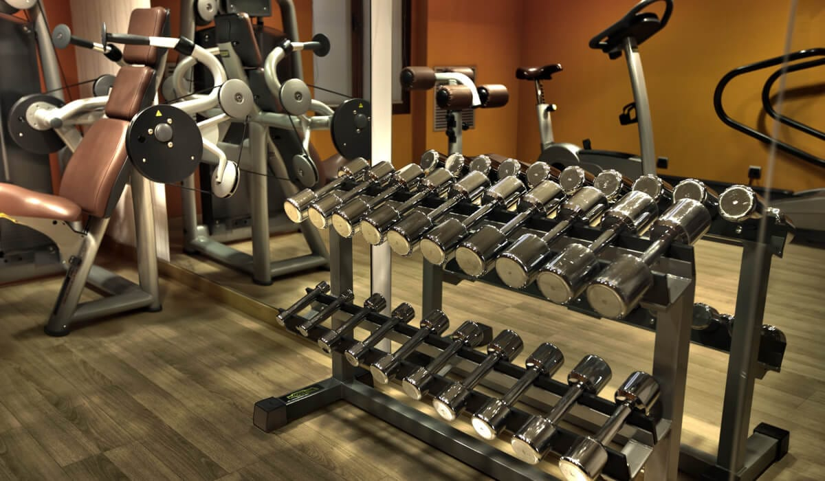 Body Composition for Fitness Centers