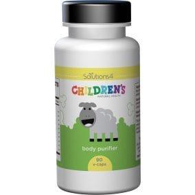 Body Purifier for Children