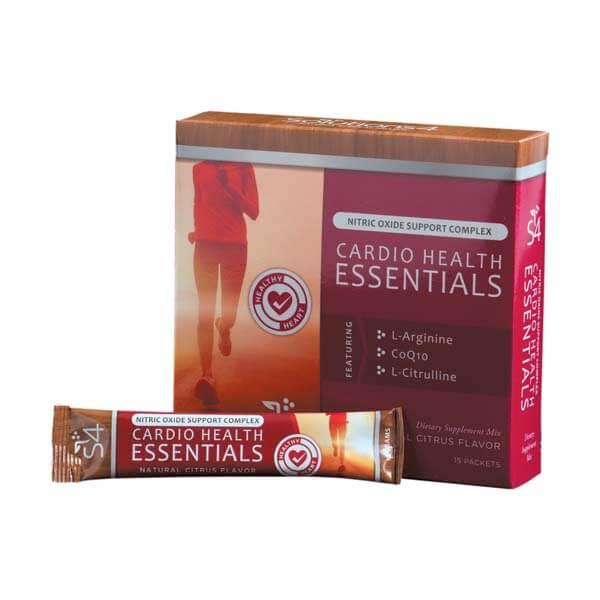 Cardio Health Essentials