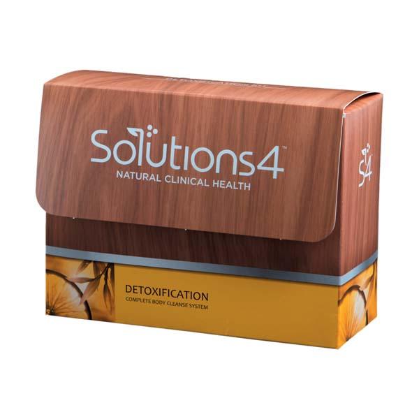 Detoxification Kit