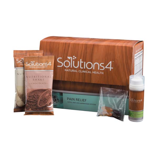 Pain Relief Kit System