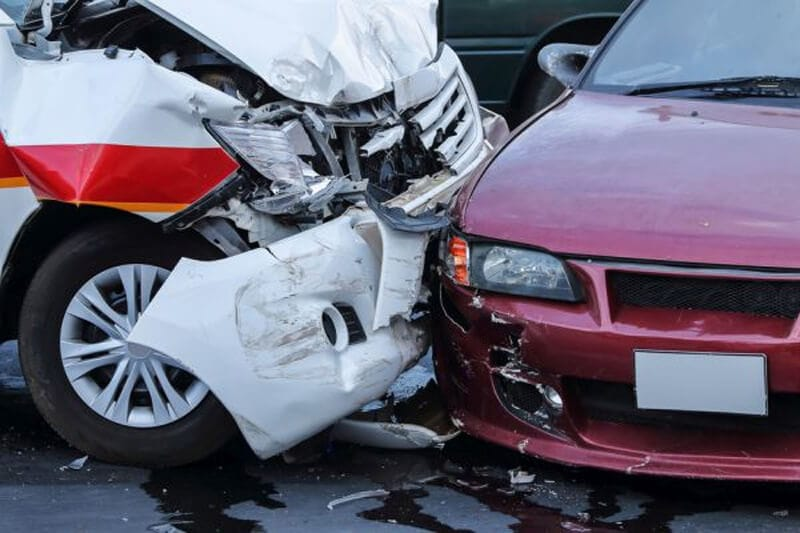 Auto Injury and Whiplash
