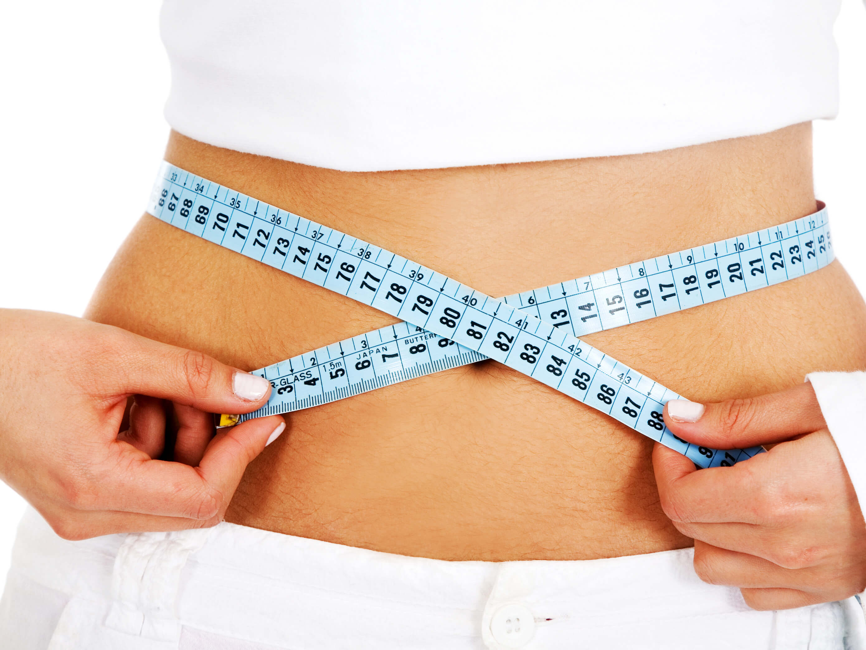 Candida Weight Loss Program