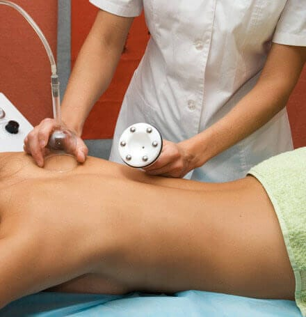 Soft Tissue Mobilization Therapy