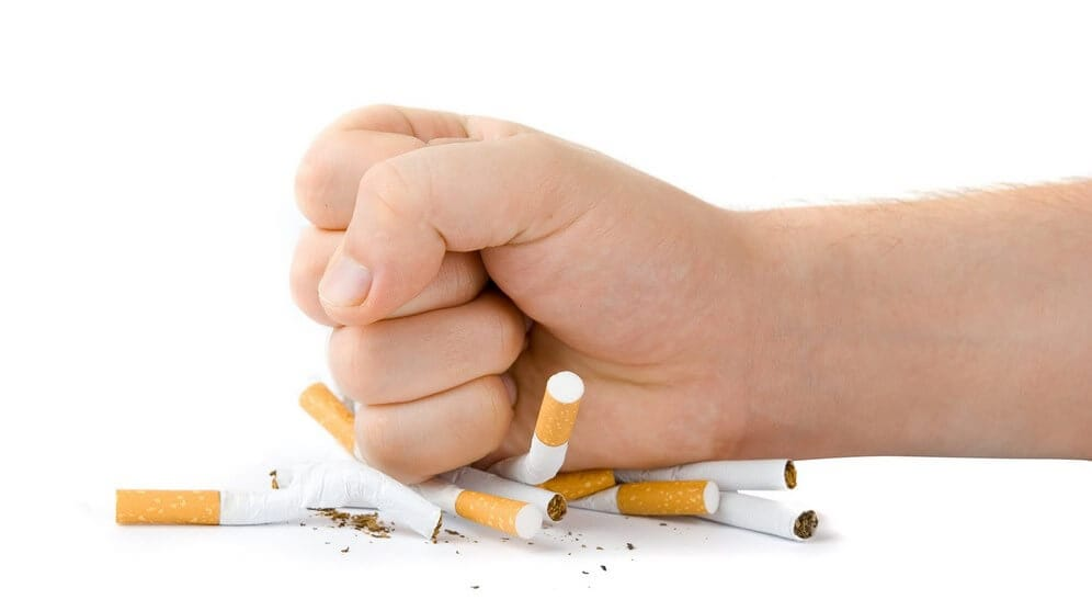 Stop Smoking Treatment