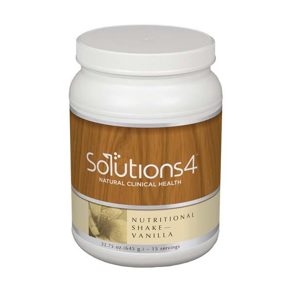 Vanilla Nutritional Shake
