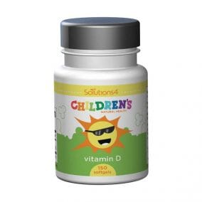 Vitamin D for Children